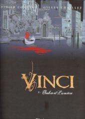 Vinci -INT-FL- L'ange brisé / Ombre et Lumière