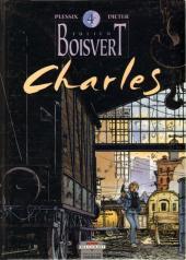 Julien Boisvert -4- Charles
