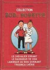 Bob et Bobette (Intégrale) -5- Albums 83-84-85-86