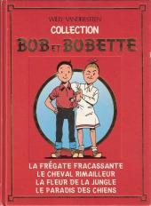 Bob et Bobette (Intégrale) -8- Albums 95-96-97-98