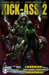 Kick-Ass 2 (2010) -2- Issue 2