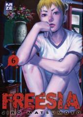 Freesia -6- Tome 6