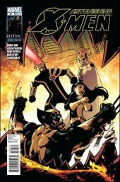 Astonishing X-Men (2004) -37- Monstrous part 2