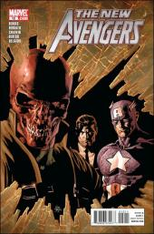 New Avengers (The) (2010) -12- New avengers 1959 part 3