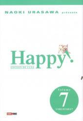 Happy! (Urasawa) -7- Unbelievable!!