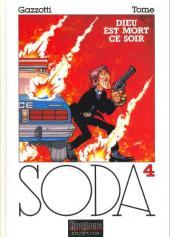 Soda -4HC- Dieu est mort ce soir