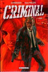 Criminal -1a10- Lâche !