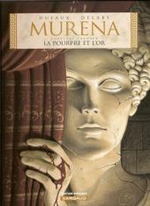 Murena -1ES1- La pourpre et l'or