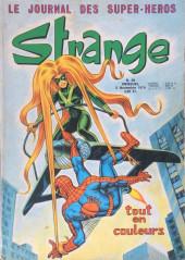 Strange -59- Strange 59