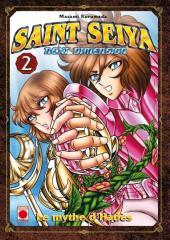 Saint Seiya Next Dimension -2- Tome 2