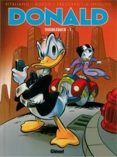 Donald (Histoires longues) -2- Doubleduck - I