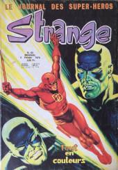 Strange -62- Strange 62