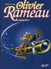 Olivier Rameau -INT3- Intégrale 3