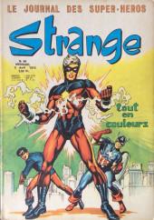 Strange -64- Strange 64