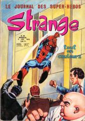 Strange -66- Strange 66