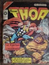 Thor (Éditions Héritage) -SP- Le marteau et l'holocauste
