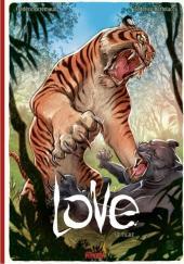 Love (Bertolucci) -1- Le tigre