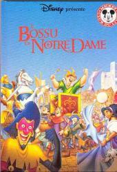 Mickey club du livre -68- Le bossu de Notre-Dame