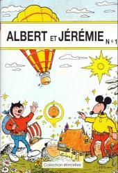 Albert et Jérémie - Tome 1
