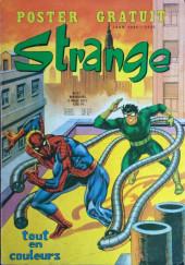 Strange -87- Strange 87