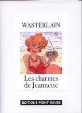 (AUT) Wasterlain -PF- Les charmes de Jeannette