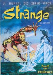 Strange -89- Strange 89
