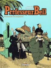 Professeur Bell -4a- Promenade des anglaises