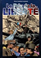 Le prix de la liberté - Tome 2
