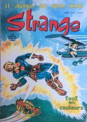 Strange -92- Strange 92