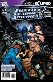 Justice League of America (2006) -57- Eclipso rising part 4 : wrath & vengeance