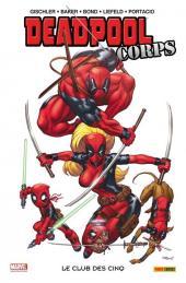 Deadpool Corps (100% Marvel)