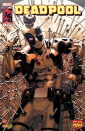 Deadpool (Marvel France 2e série - 2011) -2- Tu veux être mon ami ? (1)