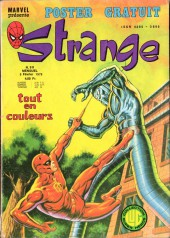 Strange -98- Strange 98