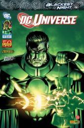 DC Universe -62- Le retour
