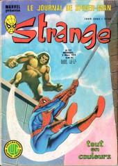 Strange -99- Strange 99