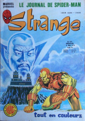 Strange -101- Strange 101