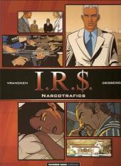 I.R.$. -F2- Narcotrafics