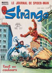 Strange -102- Strange 102
