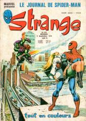 Strange -105- Strange 105