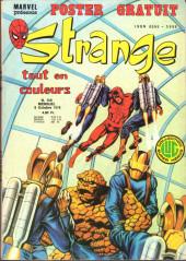 Strange -106- Strange 106