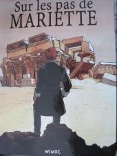 Sur les pas de Mariette