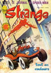 Strange -107- Strange 107