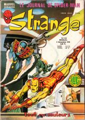 Strange -108- Strange 108