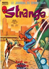 Strange -109- Strange 109