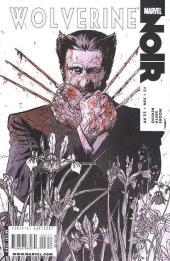 Wolverine Noir (2009) -3- Original sin