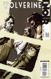 Wolverine Noir (2009) -2- Alley cats