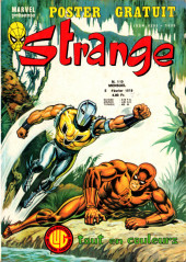 Strange -110- Strange 110