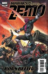 Thunderbolts Presents: Zemo - Born Better (2007) -3- The inevitables truth