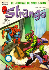 Strange -111- Strange 111