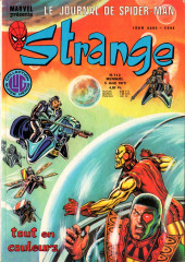 Strange -112- Strange 112